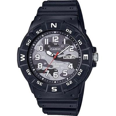 CASIO watch -MRW-220HCM-1- | Endlesstime24.com