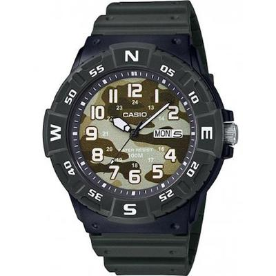 CASIO watch -MRW-220HCM-3- | Endlesstime24.com