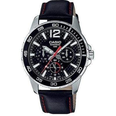 CASIO watch -MTD-330L-1A- | Endlesstime24.com