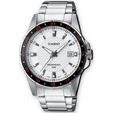 CASIO watch -MTP-1290D-7A- | Endlesstime24.com