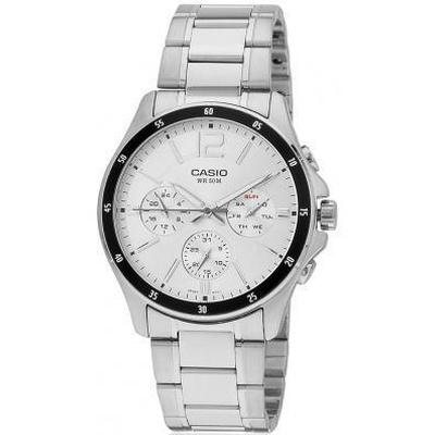CASIO watch -MTP-1374D-7- | Endlesstime24.com