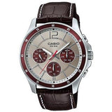 CASIO watch -MTP-1374L-7A1- | Endlesstime24.com