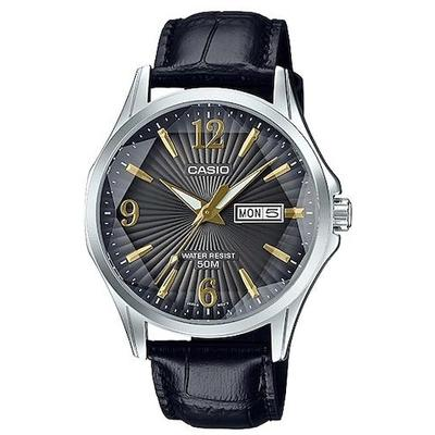 CASIO watch -MTP-E120LY-1A- | Endlesstime24.com