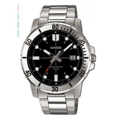 CASIO watch -MTP-VD01D-1E- | Endlesstime24.com