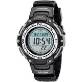 CASIO watch -SGW-100-1V- | Endlesstime24.com