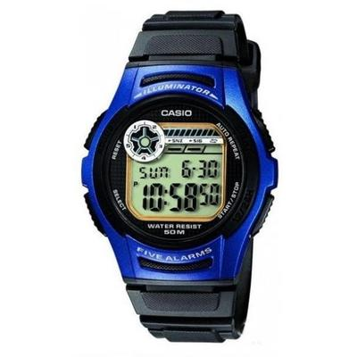 CASIO watch -W-213-2A- | Endlesstime24.com
