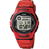 CASIO watch -W-213-4A- | Endlesstime24.com