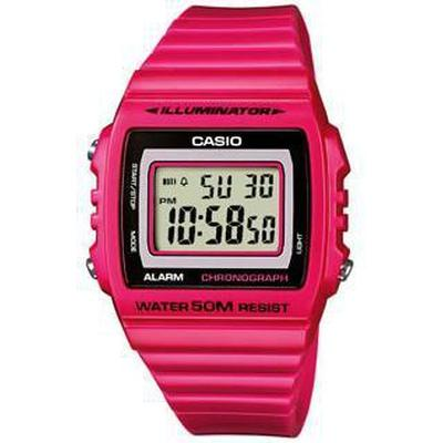 CASIO watch -W-215H-4- | Endlesstime24.com
