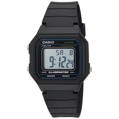 CASIO watch -W-217H-1AV- | Endlesstime24.com