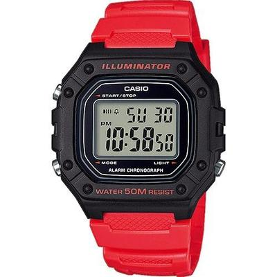 CASIO watch -W-218H-4B- | Endlesstime24.com