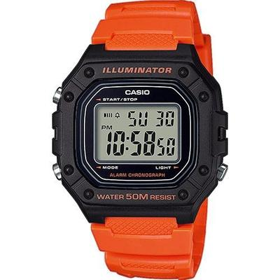 CASIO watch -W-218H-4B2- | Endlesstime24.com