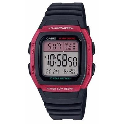 CASIO watch -W-96H-4A- | Endlesstime24.com