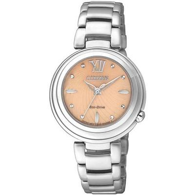 CITIZEN watch -EM0331-52W- | Endlesstime24.com