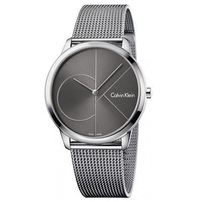 CK CALVIN KLEIN NEW COLLECTION watch -K3M21123- | Endlesstime24.com