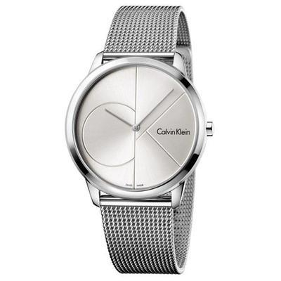CK CALVIN KLEIN NEW COLLECTION watch -K3M2112Z- | Endlesstime24.com
