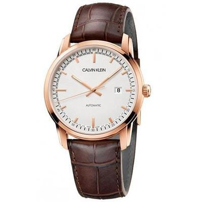 CK CALVIN KLEIN NEW COLLECTION watch -K5S346G6- | Endlesstime24.com