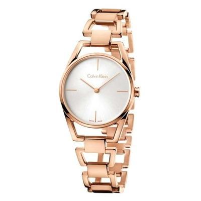 CK CALVIN KLEIN NEW COLLECTION watch -K7L23646- | Endlesstime24.com