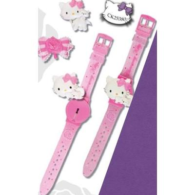 HELLO KITTY watch -CK25380- | Endlesstime24.com