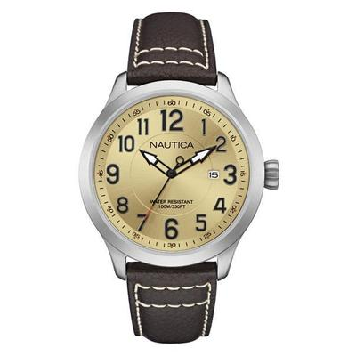 NAUTICA NEW COLLECTION watch -NAI10006G- | Endlesstime24.com