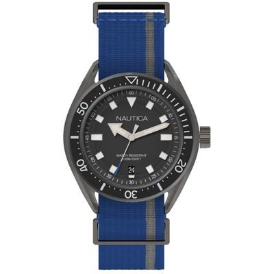 NAUTICA NEW COLLECTION watch -NAPPRF002- | Endlesstime24.com