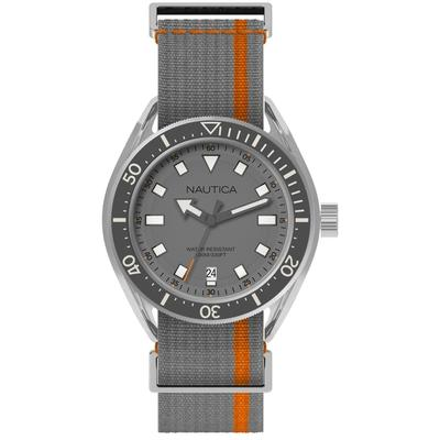 NAUTICA NEW COLLECTION watch -NAPPRF003- | Endlesstime24.com