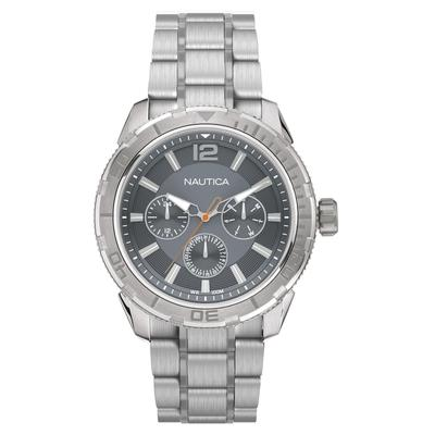 NAUTICA NEW COLLECTION watch -NAPSTL004- | Endlesstime24.com