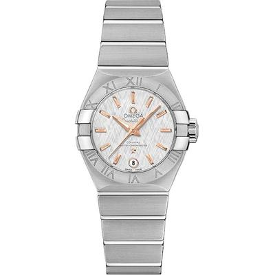 OMEGA watch -12710272002001- | Endlesstime24.com