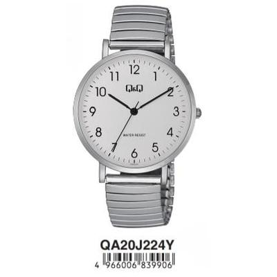 Q&Q watch -QA20J224Y- | Endlesstime24.com