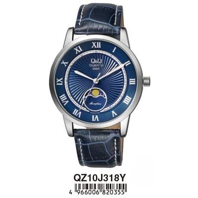 Q&Q watch -QZ10J318Y- | Endlesstime24.com