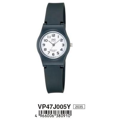 Q&Q watch -VP47J005Y- | Endlesstime24.com