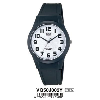 Q&Q watch -VQ50J002Y- | Endlesstime24.com