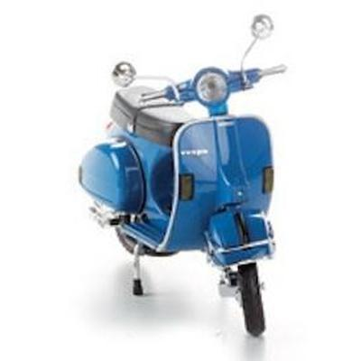 STORE MATERIAL watch -VA-POP-VESPA-01_BLUE- | Endlesstime24.com