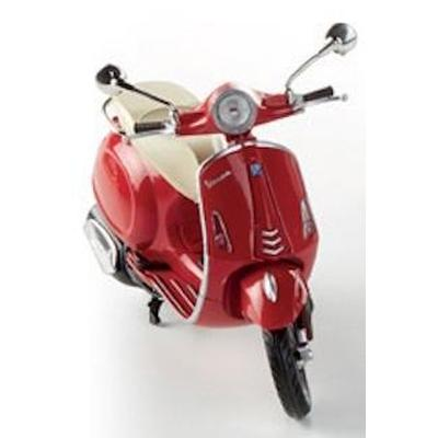 STORE MATERIAL watch -VA-POP-VESPA-01_RED- | Endlesstime24.com