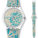 SWATCH STRAPS watch -AGE106- | Endlesstime24.com