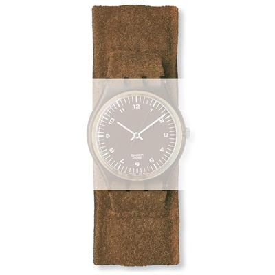 SWATCH STRAPS watch -AGF111- | Endlesstime24.com