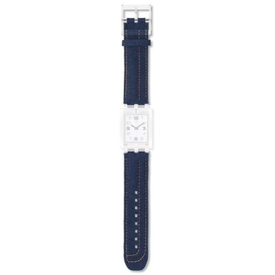 SWATCH STRAPS watch -ASUFK108- | Endlesstime24.com