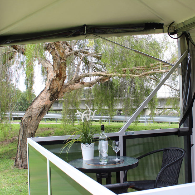5 Star Royal Deck-Adence Caravan - Brisbane