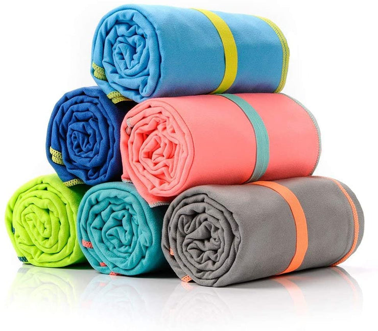 Quick Drying Camping Towels