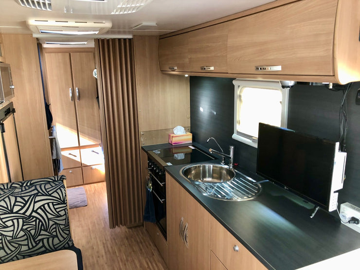 5 Star JAYCO STARCRAFT - Brisbane