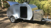 Terry the Teardrop Camper for Hire BRISBANE QLD