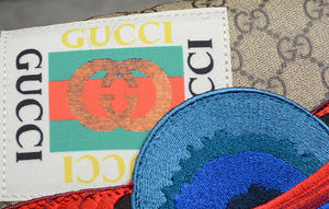Gucci Night Courrier Bag