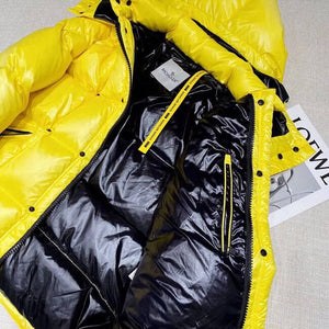 Moncler Genius Down Coat