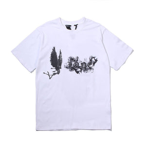 VLONE NO SMOKING T-SHIRT