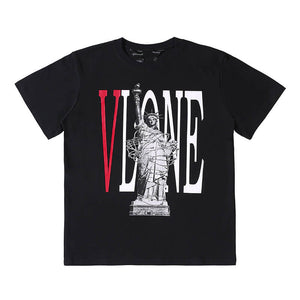 VLONE Statue Of Liberty T-Shirt