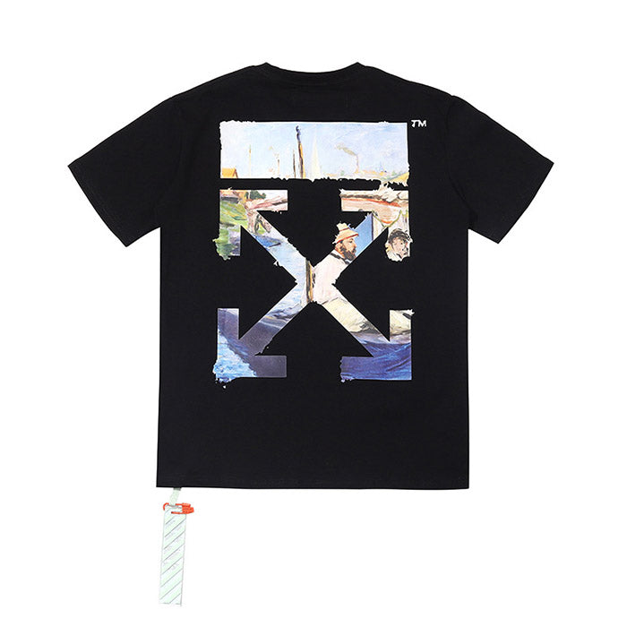 OFF WHITE T-SHIRTS