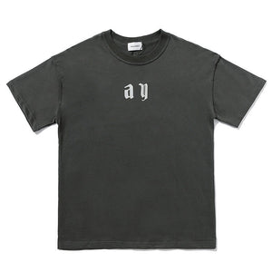 Askyurself x Fog 3M Reflective T-Shirts