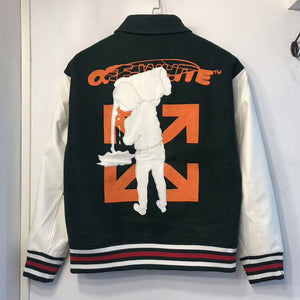 OFF WHITE 99 Coat