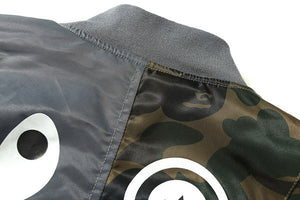 BAPE Flying Jacket