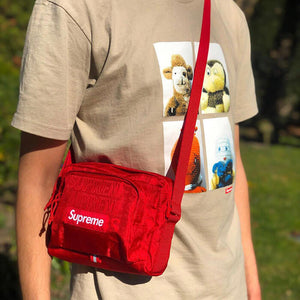 Supreme 19SS 46th Shoulder Bag
