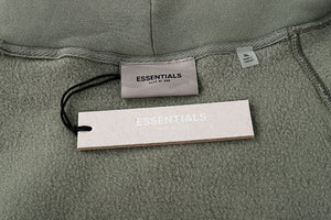 FEAR OF GOD ESSENTIALS HOODIE